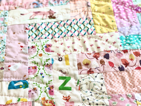 It's all in the quilting ...