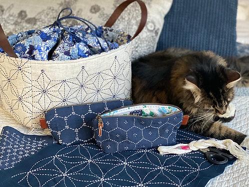 Slow Stitching Sundays