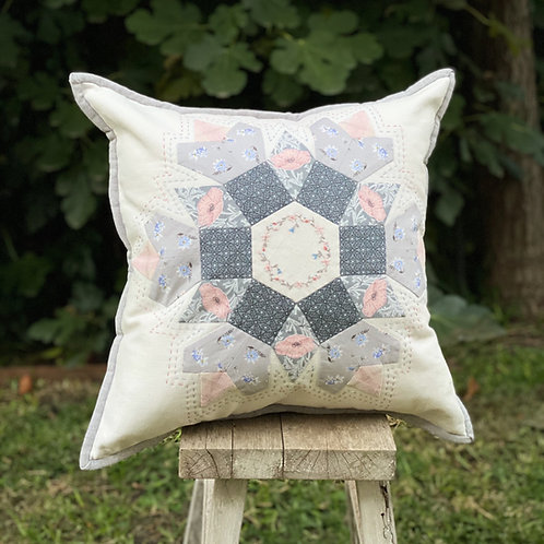 Stella Cushion by Molly & Mama