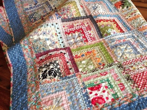 Hopscotch by Everyday Quilts