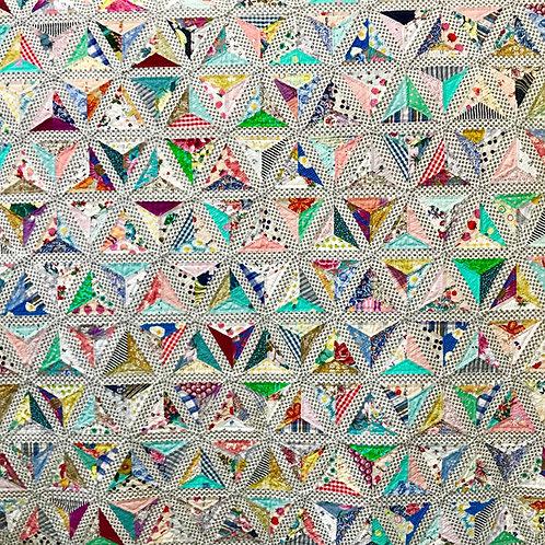 Jean Irene pattern by Sew Swish Designs