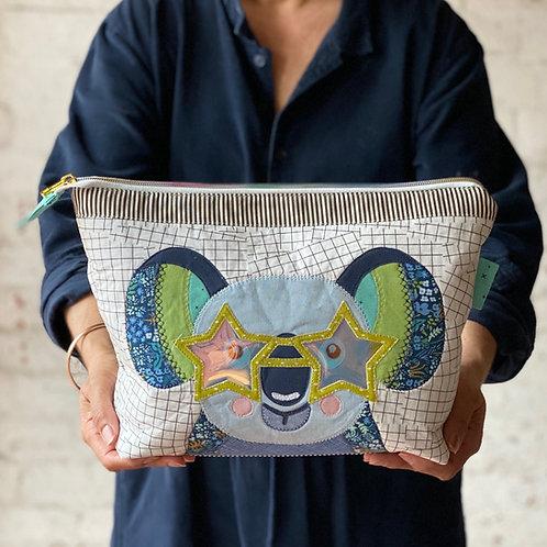 Koala Pop by Sew Quirky