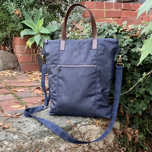 Redwood Tote by Anna Graham