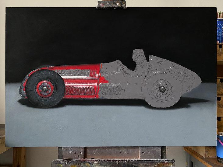 RED RACING CAR technique 1.jpg