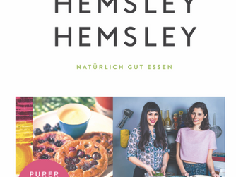 Hair and MakeUp for         Hemsley+Hemsley  VOGUE GERMANY