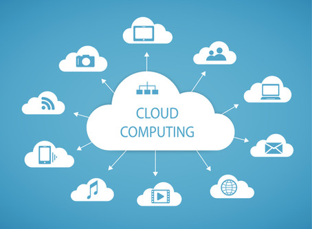 What Is Cloud Computing And Why Should You Care?