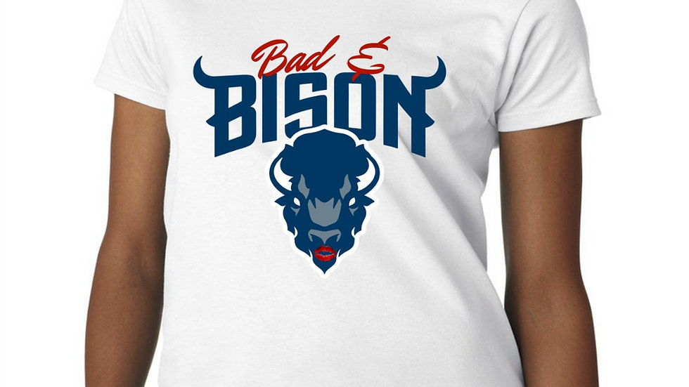 Bad & Bison Tee