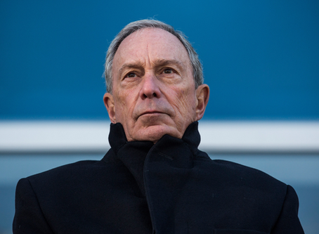 Hold Bloomberg Accountable