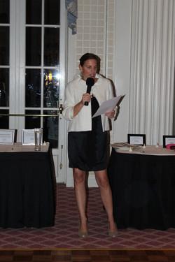 Stephanie Nelen, Board Member