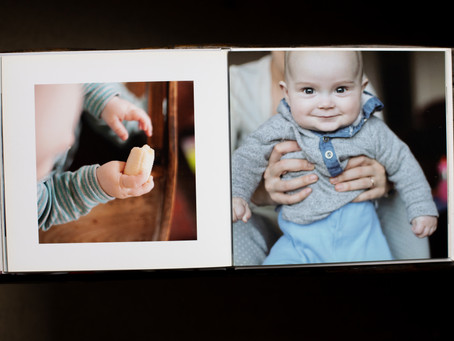 What to do with your photo slides?