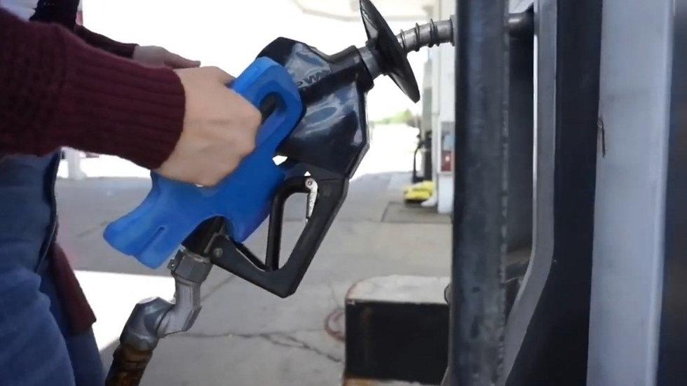 Pumper: Sanitary Gas Pump Key