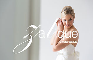 Your Wedding Makeup Artist
