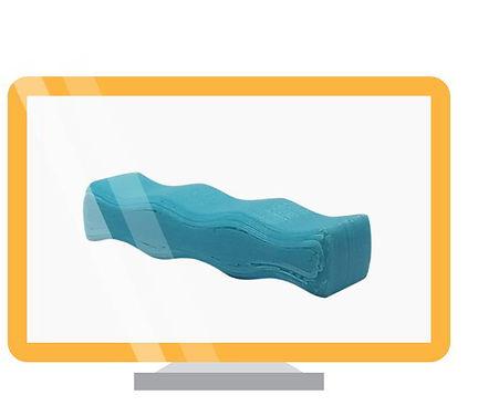 Gumgame imprimante 3D