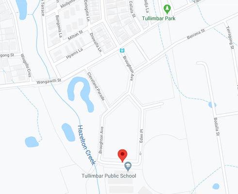 Tullimbar Google Map.JPG