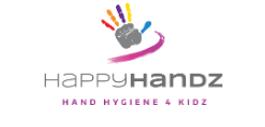 Happy Handz Website
