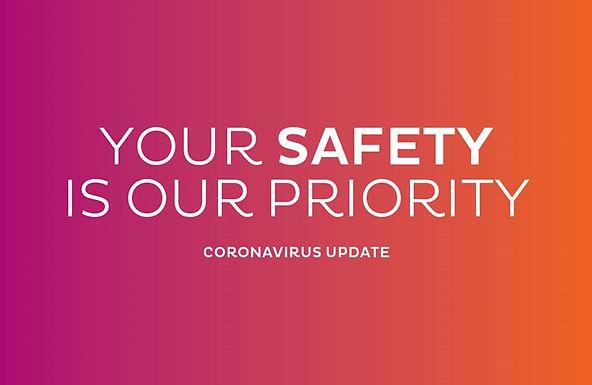 COVID-19 Additional Precautions - Update