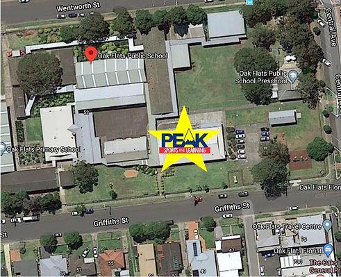 Oak Flats School.JPG