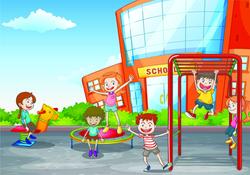 playground no strip