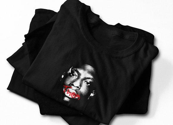 'Them' Statement T-Shirt