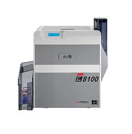 Matica XID8100 Retransfer Printer