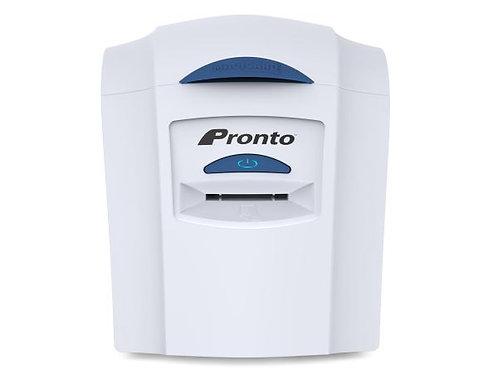 Magicard Pronto ID Card Printer - Single Sided