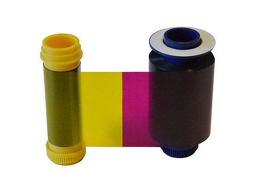 Matica Espresso II YMCKO-K Colour Ribbon (PR000234) - 200 Prints