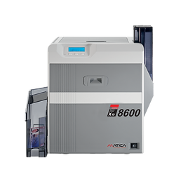 Matica XID8600 Retransfer Printer