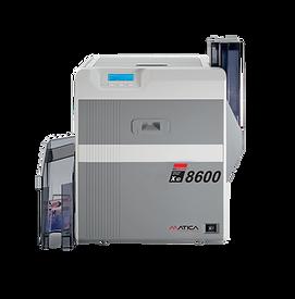 Matica XID8600 Retransfer Printer