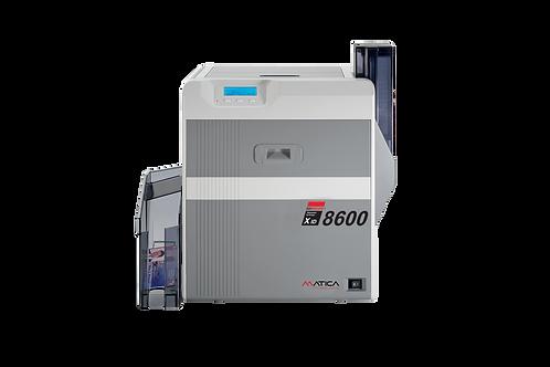 Matica XID8600 Retransfer Printer - Dual Sided