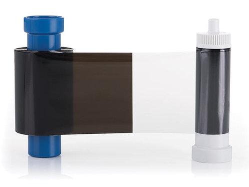 Magicard Black Monochrome Ribbon (MB600KO) - 600 Prints