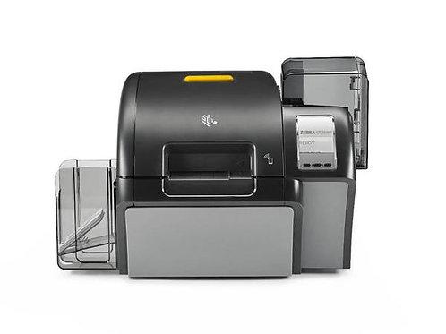 Zebra ZXP  9 Series Retransfer ID Card Printer (USB & Ethernet)