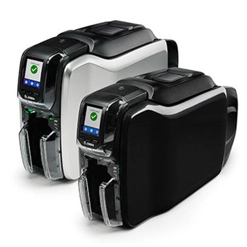 Zebra ZC300 ID Card Printer (USB & Ethernet)