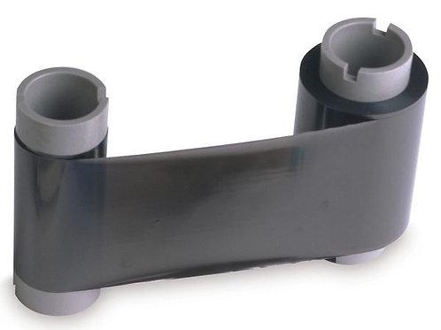 HID Fargo Eco Black Monochrome Ribbon (45117) - 1000 Prints