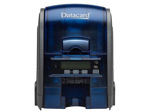 Datacard SD260 ID Card Printer - Single Sided