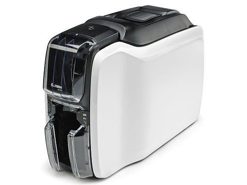 Zebra ZC100 ID Card Printer - Single Sided