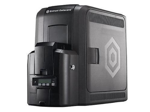 Datacard CR805 Retransfer ID Card Printer - Single Sided