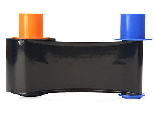 HID Fargo Premium Black Ribbon (45201) - 3000 Prints
