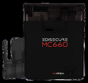 Matica MC660 Retransfer Printer