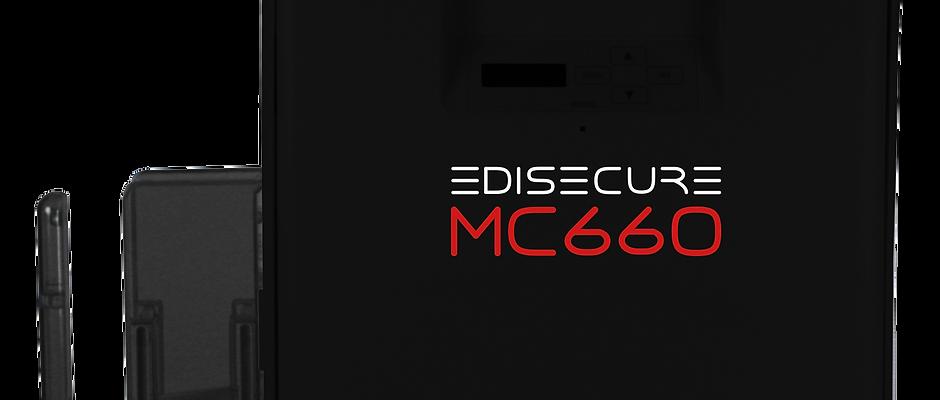 Matica MC660 Retransfer Printer - Dual Sided