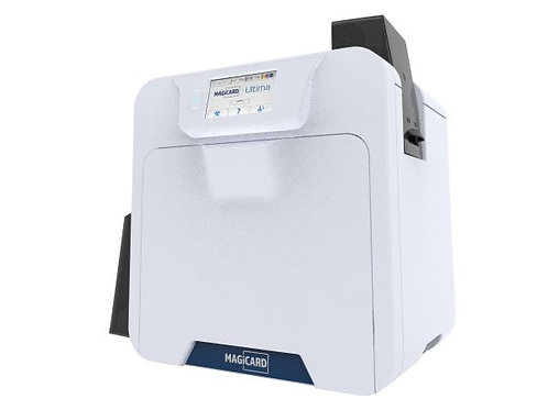 Magicard Ultima Retransfer ID Card Printer