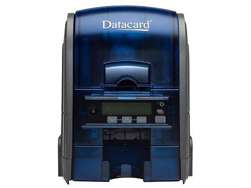 Datacard SD160 ID Card Printer - Single Sided