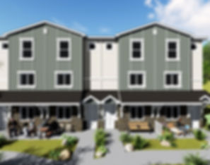Multifamily Real Estate at Colony Farms in Magna Utah