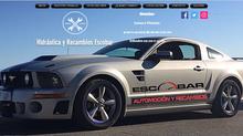 Nueva página web operativa