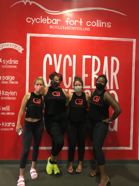 CycleGives