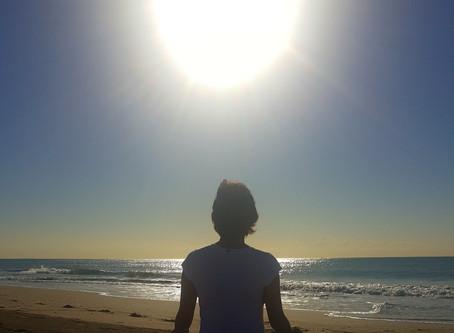 Postura corporal y yoga