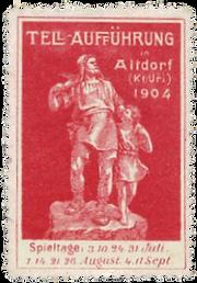 1904 Briefmarke rot.png