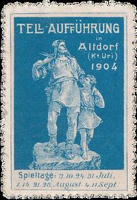 1904 Briefmarke blau.png