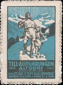 1913 blau Briefmarke.png