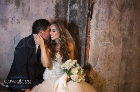 Distillery District Bridal Hair Stylist Candace French