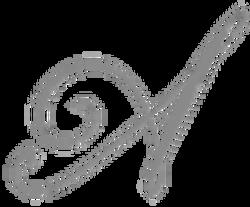 Anna Lang Bridal Logo